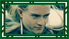 Legolas Stamp by StarkindlerStudio