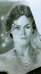 Anna Karenina by monicasunlight