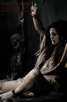 Nosce Te Ispum Dramione Hermione