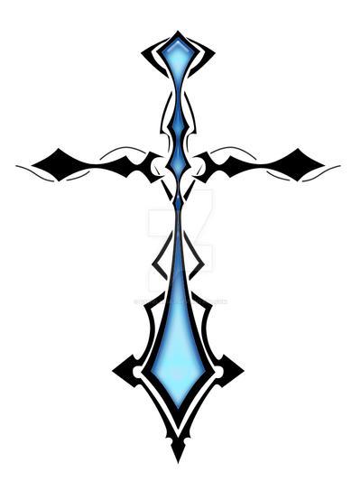 Cross II by danielkrull
