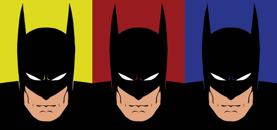 The Batman by Super-kip