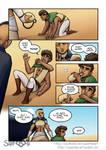 DemonHunter Jay - Fugitive - page 2