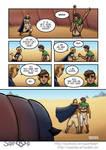 DemonHunter Jay - Fugitive - page 6