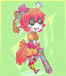 Adoptable _SOLD_(Auction)