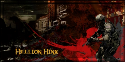MW3 Signature by HellionHinx