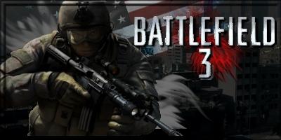 Battlefield 3 by HellionHinx