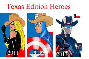 TX hero by lifeinblues