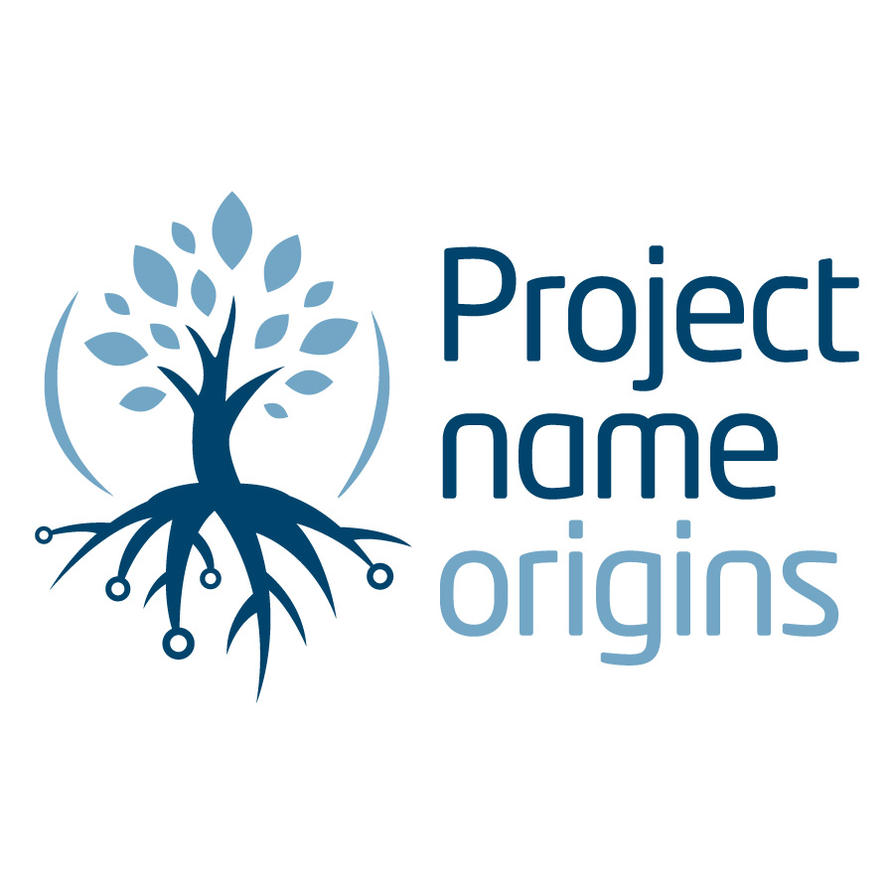 Project-name-origins by SilberCorgi