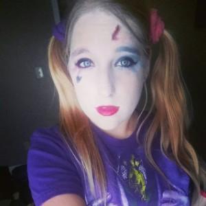 MrsBatmanRaver's Profile Picture