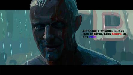 Blade Runner (Nexus 6)