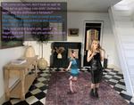 Anya And Lauren's Dollhouse life