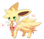 Nel - Ikari-sora