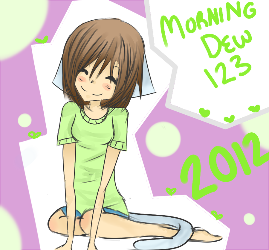 morningdew123's Profile Picture