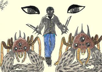 Beastmaster Hylomas Lint