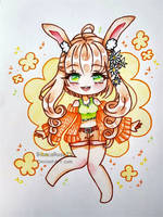 [COM] Aimee by BiancaRoseTV