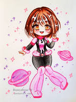 Uravity! [BNHA] by BiancaRoseTV