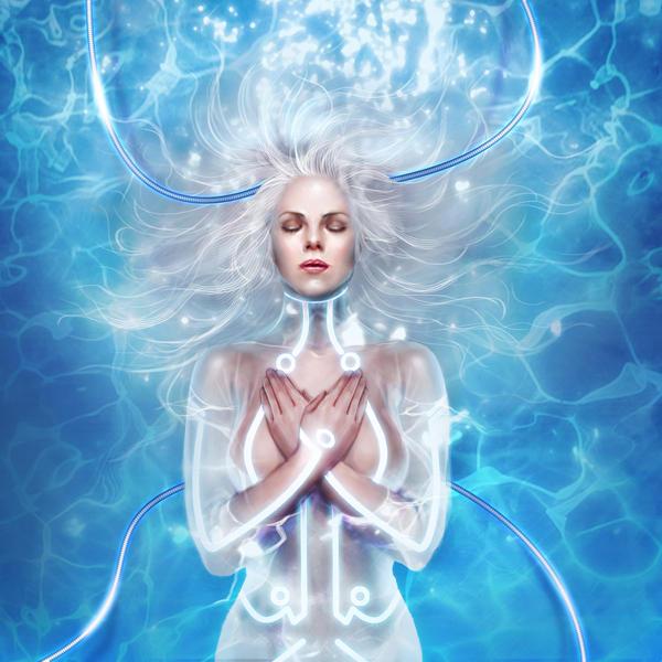 Alloyin Oracle by solus-somniant