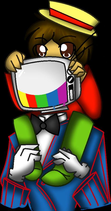 RGB and Hero by PastelGlaze