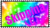 My Stamp skippina :*