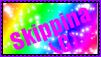 My Stamp skippina :* by SkippinaMariaJJNove