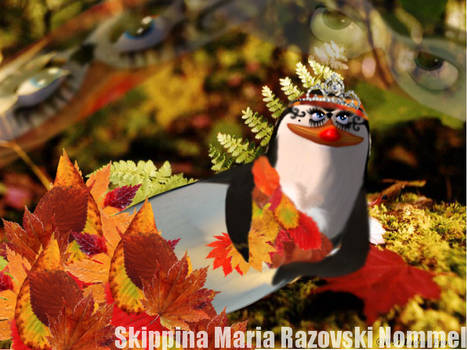 Me skippina hehehe Im Sexy or What ?? :D :D