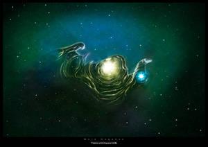 Tunnel Nebula