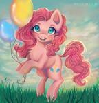 Pinkie~