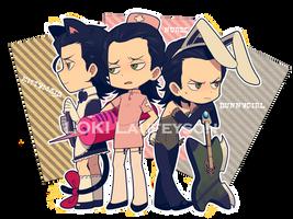 MC :: Loki Loki Loki by Cartooom-TV