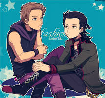Avengers :: Fashion by Cartooom-TV