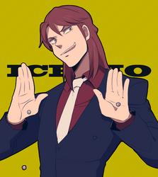 FKMT - Ichijo by Cartooom-TV