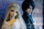 Please waltz with me... by Keizerin