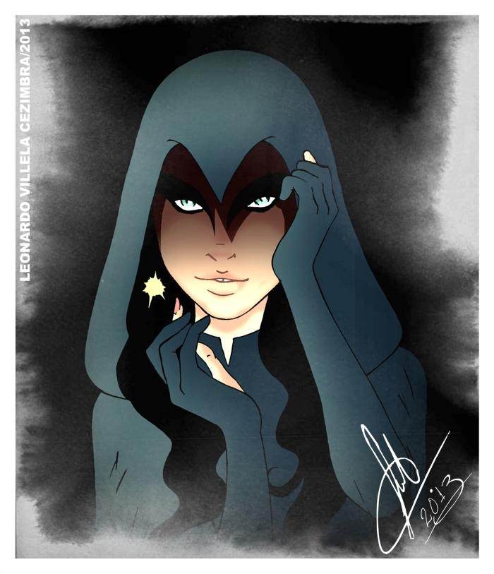 Raven by LeoCez