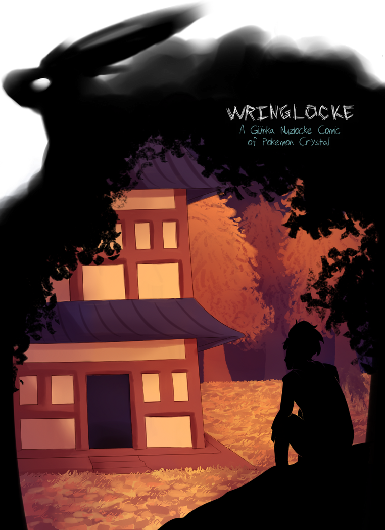 WRINGLOCKE: Cover + Table of Contents