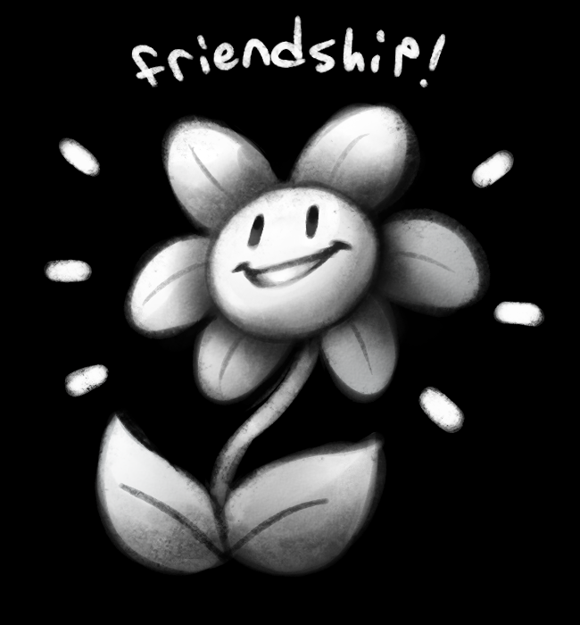 Friend by Umberoff