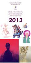 Doodle Dump 2013