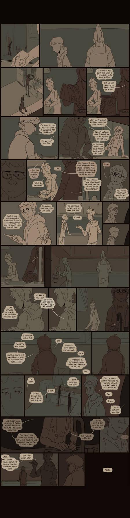 WRINGLOCKE: Chapter 35.2