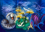 Mystical Hatchlings Auction Closed by light-askha