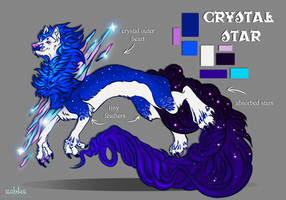 Crystal Star Hatchling