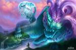Sisu: The Last Dragon