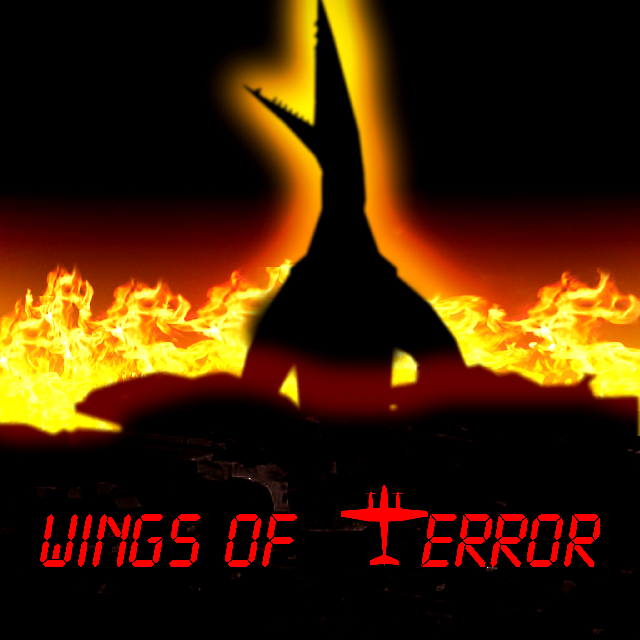 wings of terror movie poster by crjseevy on deviantart