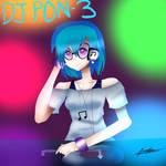 DJ P0N-3