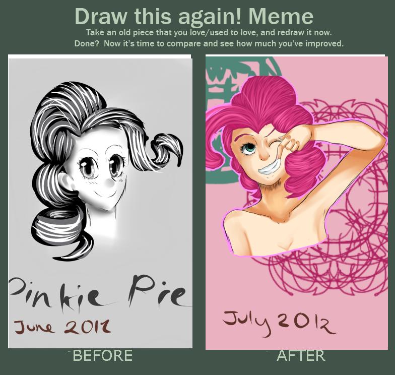 improvement_meme_pinkie_pie_by_fuyukinokoorin d58ac26 improvement meme pinkie pie by fuyukinokoorin on deviantart