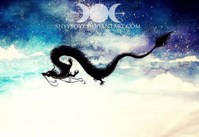 Drache by ShyyBoyy