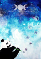 Creating a Universe by ShyyBoyy