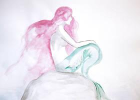Mermaid by ShyyBoyy