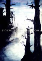 Adventures by ShyyBoyy