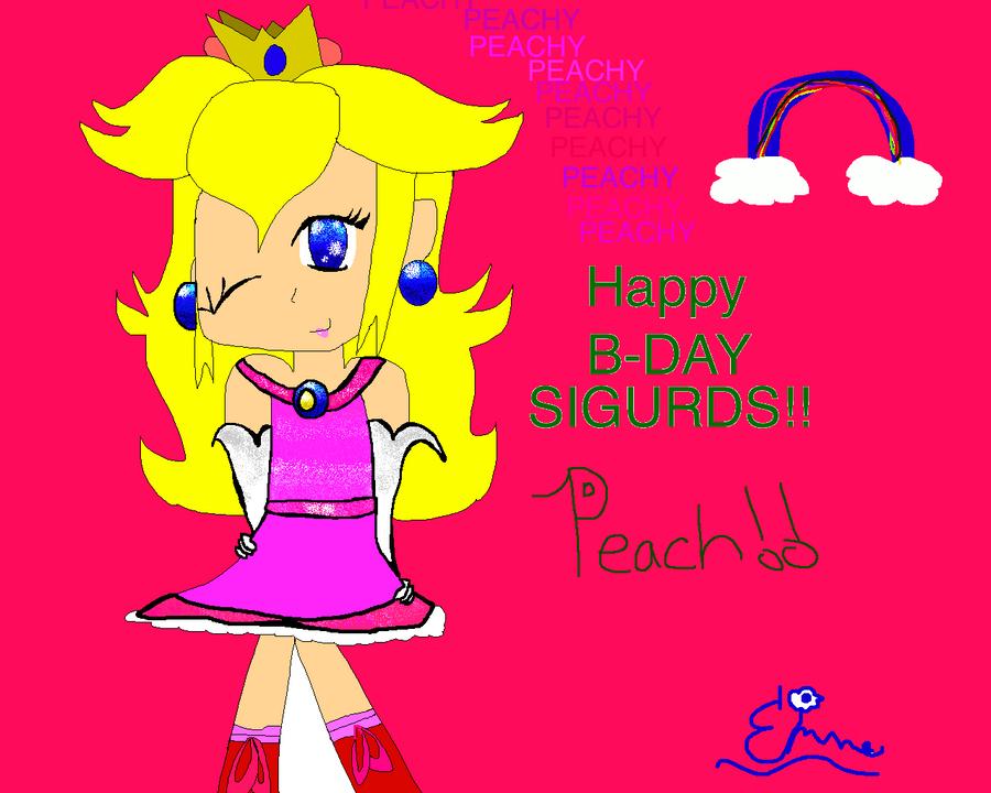 For,Sigurdhosenfeld by PrincessaDaisy