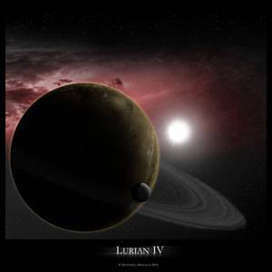 Lurian IV