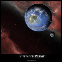 Vulnair Prime