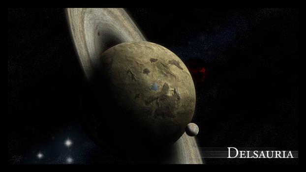 Delsauria